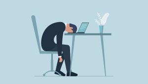 اضطراب شغلی